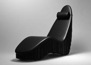 Markus Wikarin suunnittelema Easy Rider -tuoli